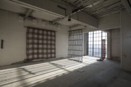 2018 - Anton Hendrik Denys - HAKA building