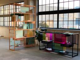 2019 - Leandra Eibl - HAKA building