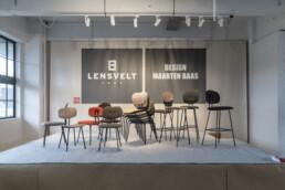 2019 - Maarten Baas / Lensvelt - HAKA building
