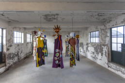 2019 - Rachid Assoui / Hans van Benthem - HAKA building