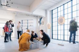 2020 - Alexandra Izeboud - HAKA building