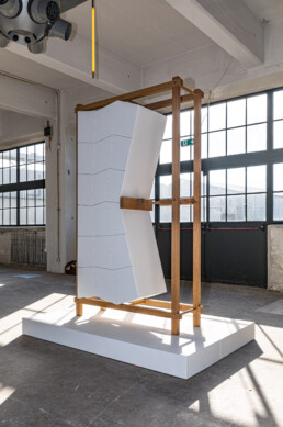 2020 - Studio Pin - HAKA building