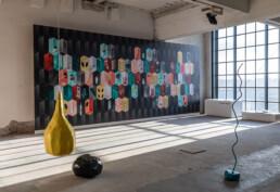 2020 - Susan Hijink / Sarah Reinbold - HAKA building