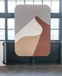 2020 - Zand-Erover - HAKA building