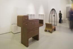 2013 - Gallery Judy Straten - HNI