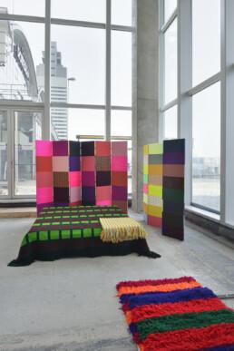 2014 - Fransje Killaars - De Rotterdam