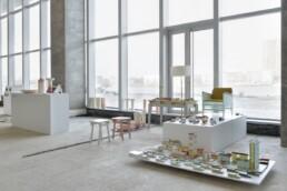 2014 - Studio rENs / Floris Hovers - De Rotterdam