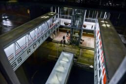 2016 - Entrance - SS Rotterdam