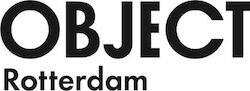 OBJECT Rotterdam, 11-13 februari 2022